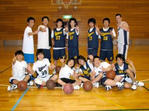 My Grade 6 Wanouchi Junior High boys team in Japan
